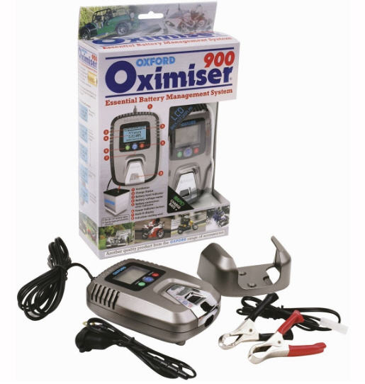 DRUPPELLADER OXIMISER 900 - Click Image to Close