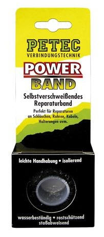 PETEC POWER REPARATIEBAND