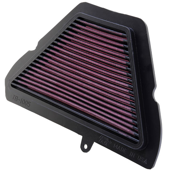 AIR FILTER K&N TRIUMPH 1050