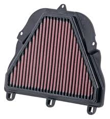 AIR FILTER K&N TRIUMPH 675 2008-2013