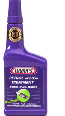 WYNN'S PETROL TREATMENT 325ML