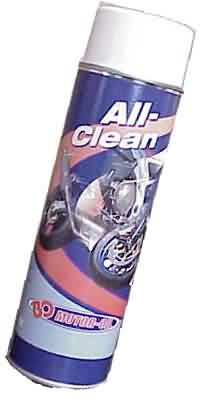ALL CLEAN SPRAY 500ML