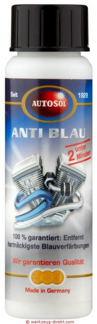 AUTOSOL ANTI BLAUW 125ML