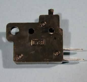 Brake Light switch Model Honda Front Brake