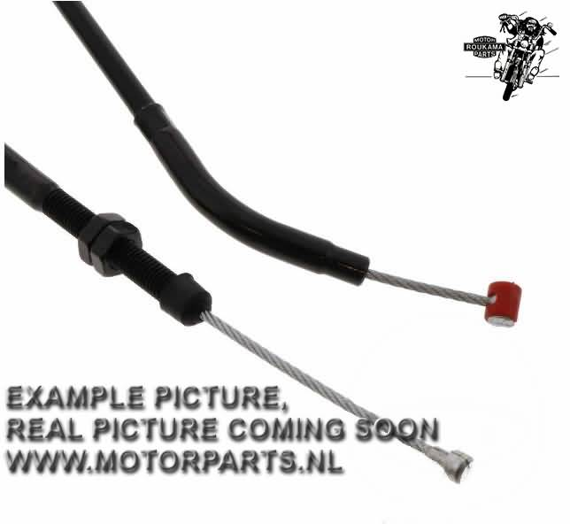 KOPPELINGSKABEL BMW F650 CS/GS 00-
