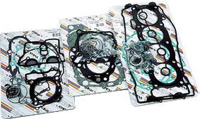 GASKET SET TOP KAWASAKI ZR750(D)